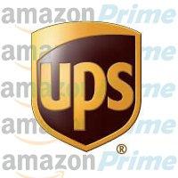 UPS and Amazon