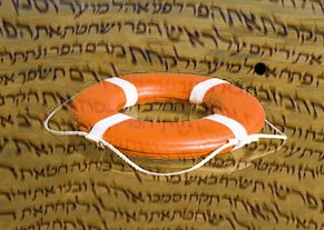 Torah Drowning