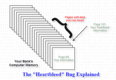 Heartbleed Bug Explained